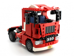 Payload Truck